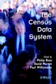 The Census Data System (0470846887) cover image