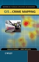 GIS and Crime Mapping (0470860987) cover image