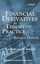 Financial Derivatives in Theory and Practice, Revised Edition (0470863587) cover image