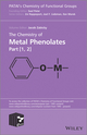 The Chemistry of Metal Phenolates (0470973587) cover image