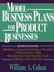 Model Business Plans for Product Businesses (0471030287) cover image