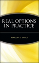 Real Options in Practice (0471263087) cover image