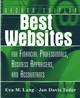 Best Websites for Financial Professionals, Business Appraisers, and Accountants, 2nd Edition (0471333387) cover image