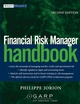 Financial Risk Manager Handbook, 2nd Edition (0471474487) cover image