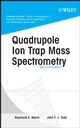 Quadrupole Ion Trap Mass Spectrometry, 2nd Edition (0471488887) cover image