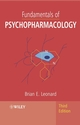 Fundamentals of Psychopharmacology, 3d Edition (0471521787) cover image