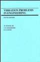 Vibration Problems in Engineering, 5th Edition (0471632287) cover image