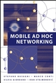 Mobile Ad Hoc Networking (0471656887) cover image