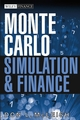 Monte Carlo Simulation and Finance (0471677787) cover image