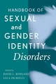 Handbook of Sexual and Gender Identity Disorders (0471767387) cover image
