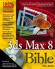 3ds Max 8 Bible (0471786187) cover image