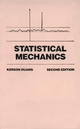 Statistical Mechanics, 2nd Edition (0471815187) cover image