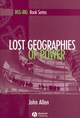 Lost Geographies of Power (0631207287) cover image