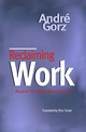Reclaiming Work: Beyond the Wage-Based Society (0745621287) cover image