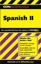 CliffsQuickReview Spanish II (0764587587) cover image