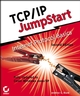 TCP/IP JumpStart: Internet Protocol Basics, 2nd Edition (0782152287) cover image