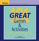 101 Great Games and Activities (0787941387) cover image