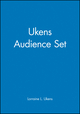 Ukens Audience Set , (Includes Energize Your Audience; All Together Now!; Working Together; Getting Together) (0787954187) cover image