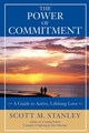 The Power of Commitment: A Guide to Active, Lifelong Love (0787979287) cover image