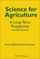 Science for Agriculture: A Long-Term Perspective, 2nd Edition (0813806887) cover image