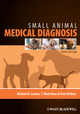 Small Animal Medical Diagnosis, 3rd Edition (0813813387) cover image