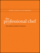 Study Guide to accompany The Professional Chef, Ninth Edition (1118139887) cover image