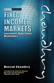 Fixed Income Markets: Instruments, Applications, Mathematics (1118179587) cover image