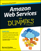 Amazon Web Services For Dummies (1118651987) cover image