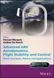 Advanced UAV Aerodynamics, Flight Stability and Control: Novel Concepts, Theory and Applications (1118928687) cover image