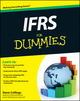IFRS For Dummies (1119963087) cover image