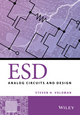 ESD: Analog Circuits and Design (1119965187) cover image