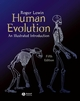 Human Evolution: An Illustrated Introduction, 5th Edition (1405103787) cover image