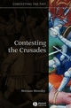 Contesting the Crusades (1405111887) cover image