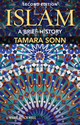 Islam: A Brief History, 2nd Edition (1444358987) cover image