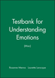 Testbank for Understanding Emotions (Mac) (1577180887) cover image