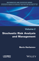 Stochastic Risk Analysis and Management (1786300087) cover image