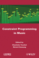 Constraint Programming in Music (1848212887) cover image