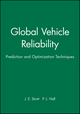 Global Vehicle Reliability: Prediction and Optimization Techniques (1860583687) cover image