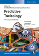 Predictive Toxicology: From Vision to Reality, Volume 64 (3527336087) cover image