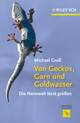 Von Geckos, Garn und Goldwasser: Die Nanowelt lässt grüßen (3527651187) cover image