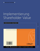 Implementierung Shareholder Value (3527666087) cover image
