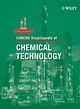 Kirk-Othmer Concise Encyclopedia of Chemical Technology, 2 Volume Set, 5th Edition (0470047488) cover image