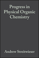 Progress in Physical Organic Chemistry, Volume 8 (0470172088) cover image