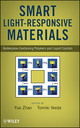 Smart Light-Responsive Materials: Azobenzene-Containing Polymers and Liquid Crystals (0470175788) cover image