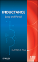 Inductance: Loop and Partial (0470461888) cover image