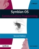 Symbian OS Communications Programming, 2nd Edition (0470512288) cover image