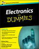 Electronics For Dummies, UK Edition (0470663588) cover image