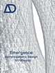Emergence: Morphogenetic Design Strategies (0470866888) cover image