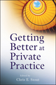 Getting Better at Private Practice (0470903988) cover image