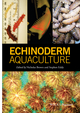 Echinoderm Aquaculture (0470960388) cover image